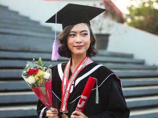 Cara mendapatkan beasiswa luar negeri dengan mudah