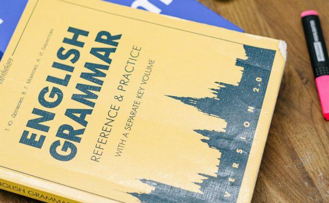 Cara Mudah Belajar Grammar Dasar untuk Pemula