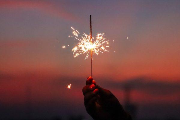 Ide Ucapan Tahun Baru Terbaik 2021 Saat Corona