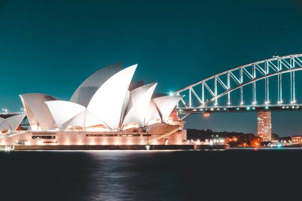 Dari Mana Asalnya Aksen Australia