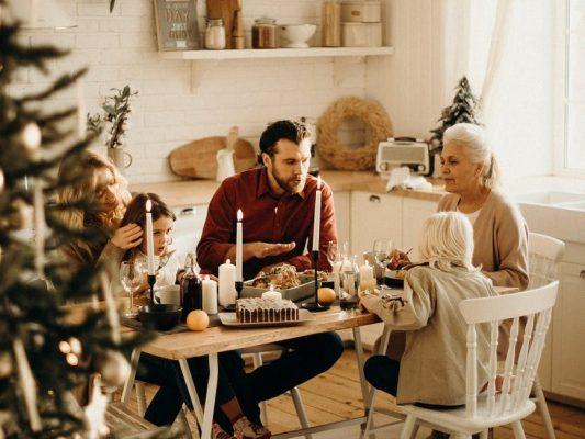Son-in-law Kosakata Bahasa Inggris tentang Keluarga - Menantu