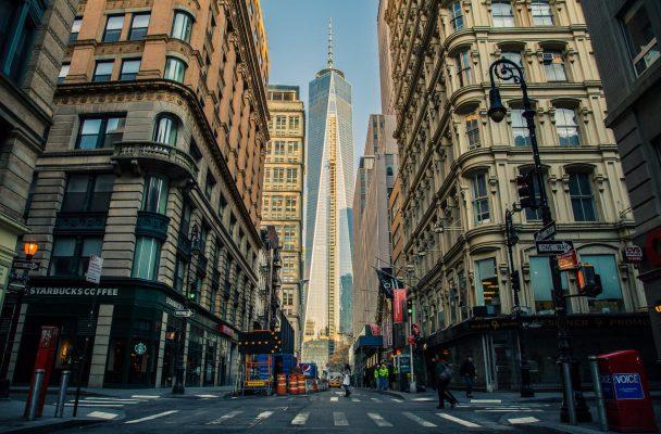 21 Kata Slang yang Hanya Ada di New York
