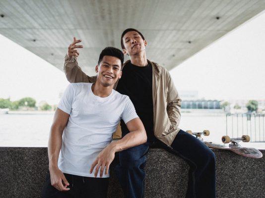 Brother-in-law Kosakata Bahasa Inggris tentang Keluarga