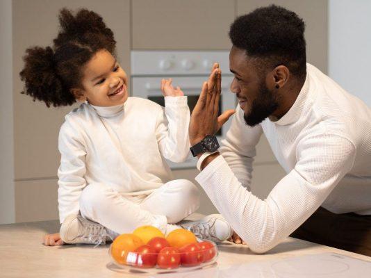 Nephew Kosakata Bahasa Inggris tentang Keluarga - Keponakan