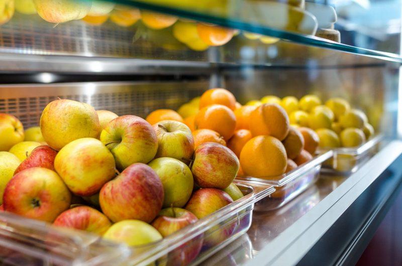 12 idiom bahasa Inggris tentang buah.